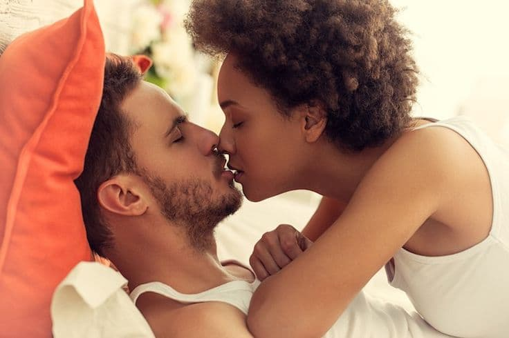 6 Ways to Seduce Your Spouse on Valentine's Day