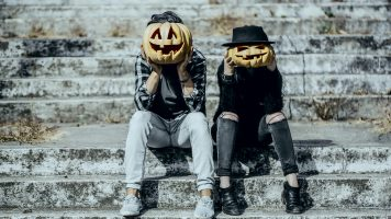 halloween-hipster-couple