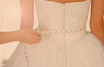 bridal weight loss bride body