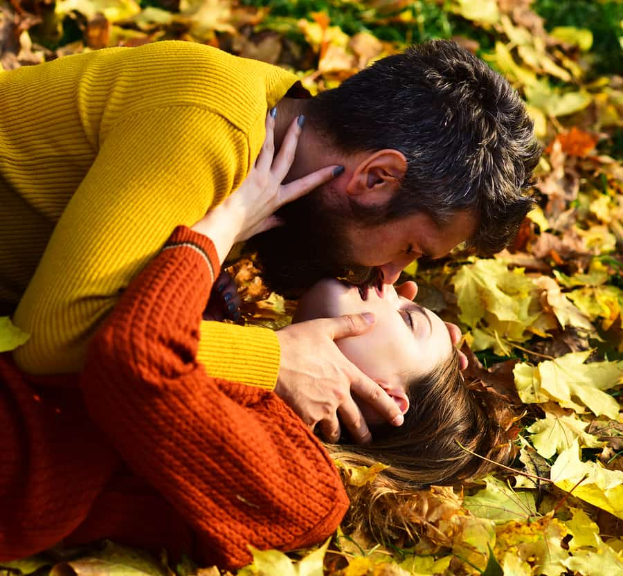 Fall Is the Best Time to Find Someone