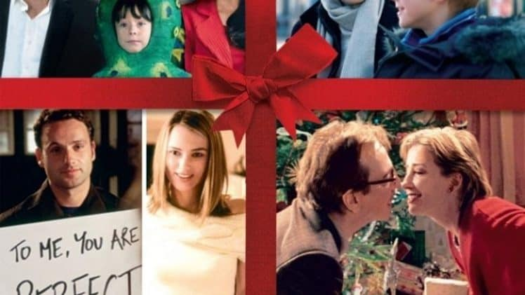How I've Related to Different Love Actually Characters As I've Aged